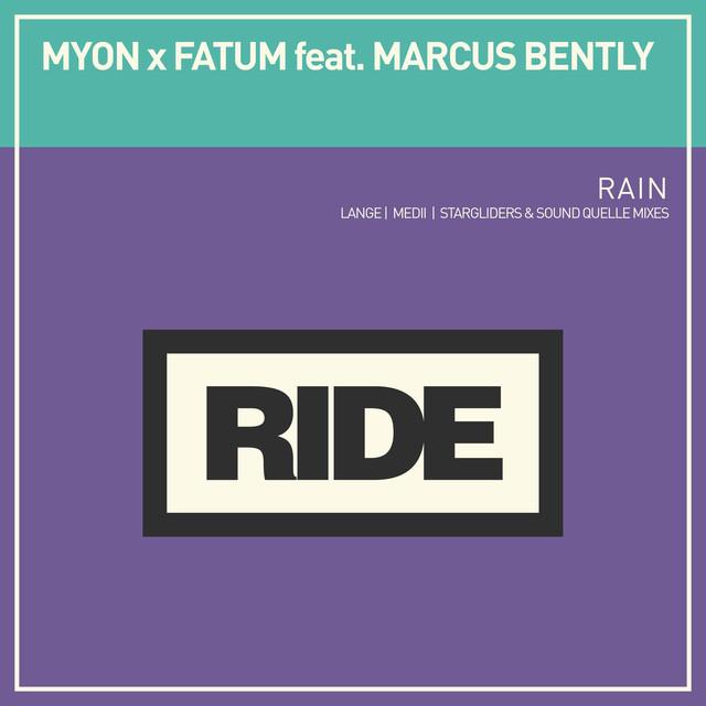 Rain (The Remixes Part 1)