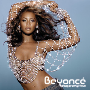 Dangerously In Love Albumcover