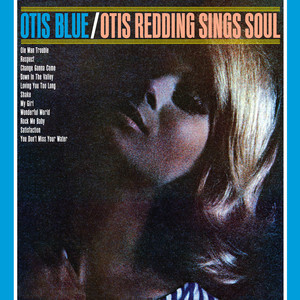 Otis Redding Respect cover
