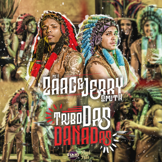 Tribo Das Danadas