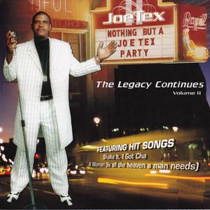 The Legacy Continues, Vol. II album