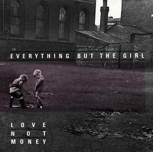 Love Not Money Albumcover