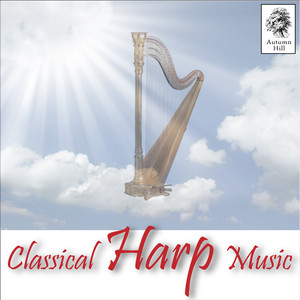 Classical Harp Music - Various