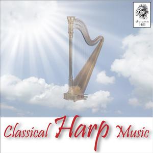 Classical Harp Music - Various