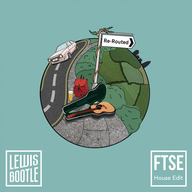 Routes (Re-Routed FTSE House Edit)