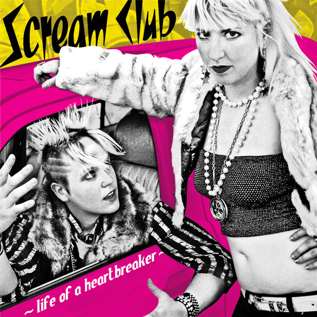 Scream Club