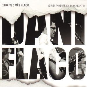 Cada Vez Más Flaco (Directamente en Barnasants) Albumcover