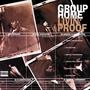 Livin' Proof album