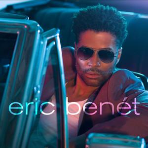 Eric Benét album