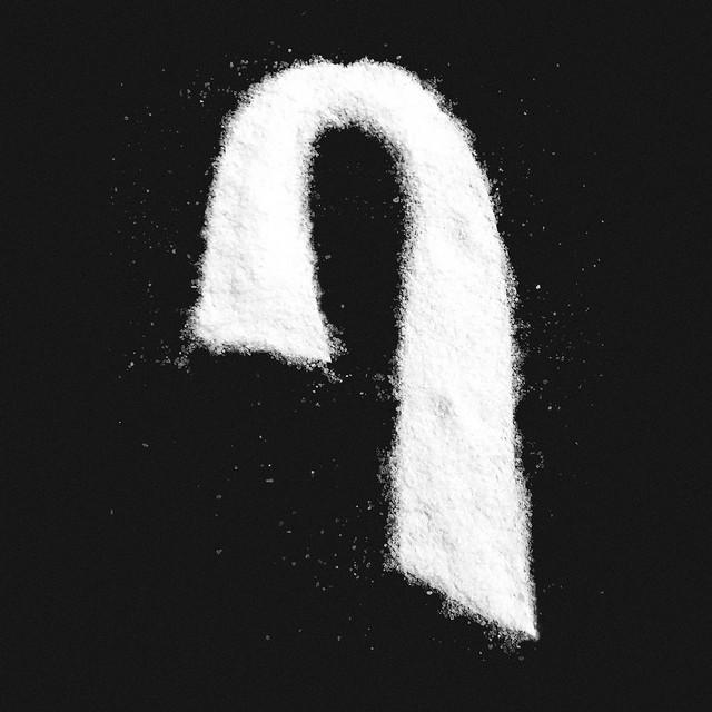 Ava Max - Salt cover