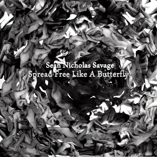 Spread Free Like A Butterfly