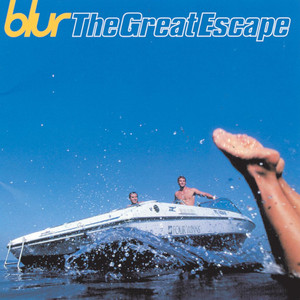 The Great Escape - Blur