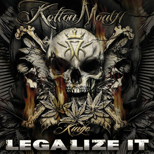 Legalize It album