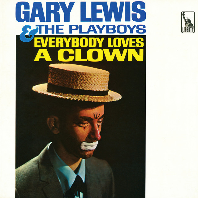 Everybody Loves a Clown cover