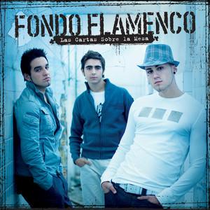 Las Cartas Sobre la Mesa - Fondo Flamenco