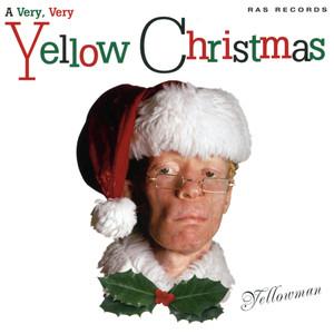 A Very, Very Yellow Christmas album