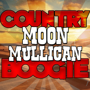 Country Boogie album
