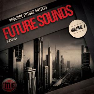 Future Sounds, Vol. 1 Albumcover