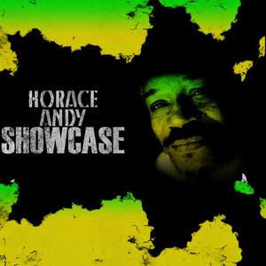 Horace Andy Showcase Platinum Edition album