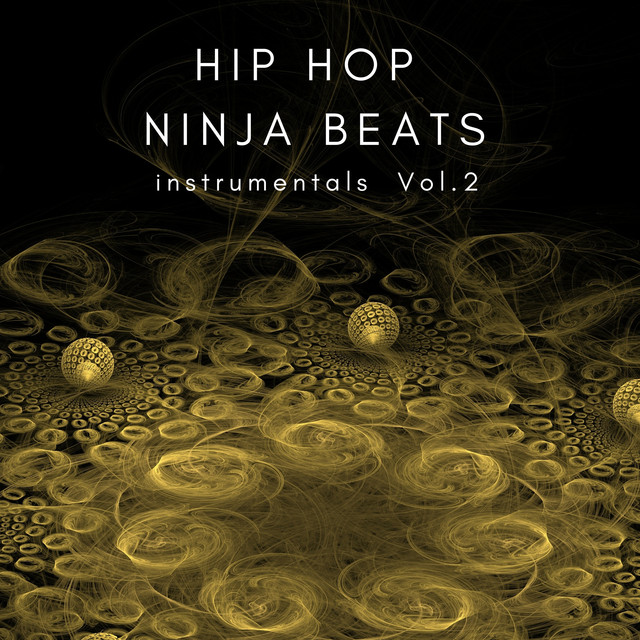 Instrumentals Vol 2 by Hip Hop Ninja Beats on Spotify