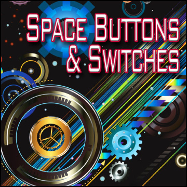 Space Buttons & Switches: Sound Effects by Sound Effects