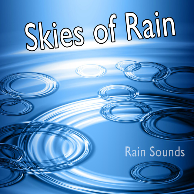 Skies of Rain Albumcover