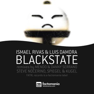 Ismael Rivas & Luis Damora