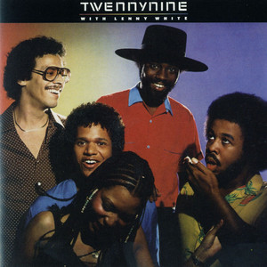 Twennynine with Lenny White album