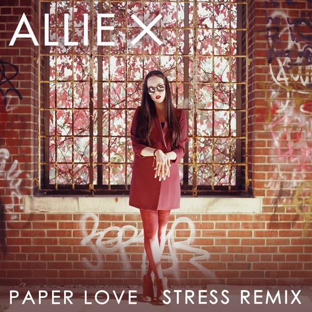 Paper Love (Stress Remix)