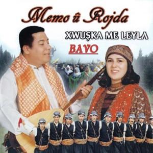 Xwuşka Me Leyla - Bavo Albümü