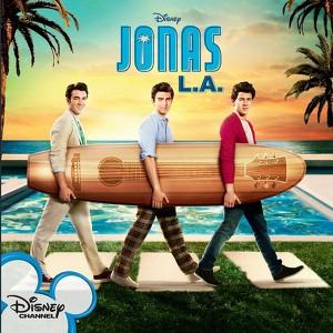 Jonas L.A. Albumcover