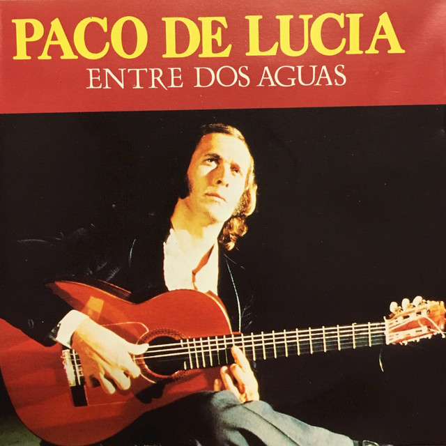 Tonadilla a song by paco de luc a on spotify for Gimnasio 9 entre 40 y 41