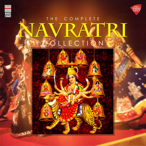 The Complete Navratri Collection Albumcover