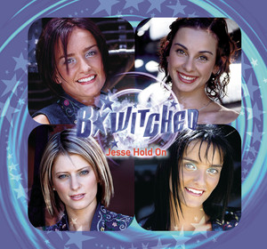 B*Witched, Cutfather, Joe Jesse Hold On cover