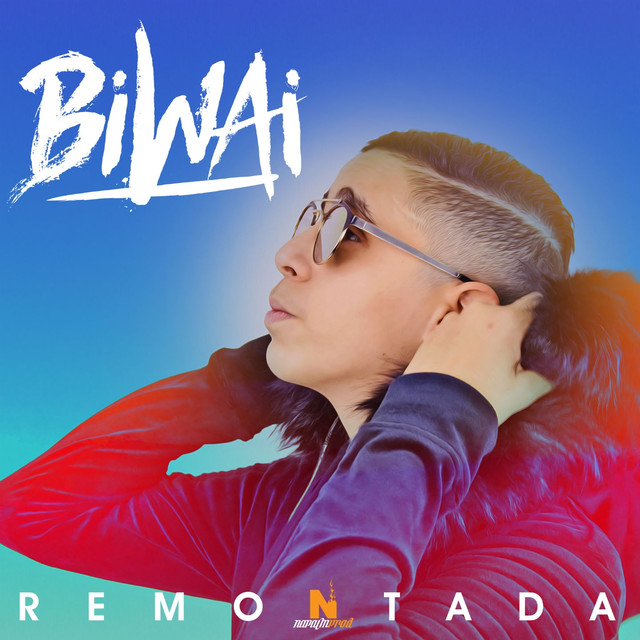 Album cover for Remontada by Biwaï