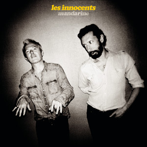 Les Innocents J'ai couru cover