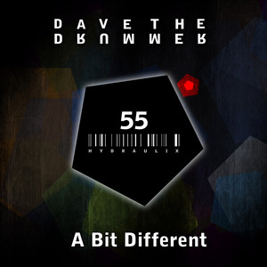 A Bit Different by D.A.V.E The Drummer