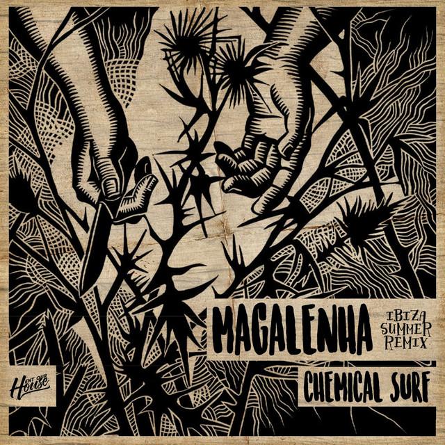 Magalenha (Ibiza Summer Remix)