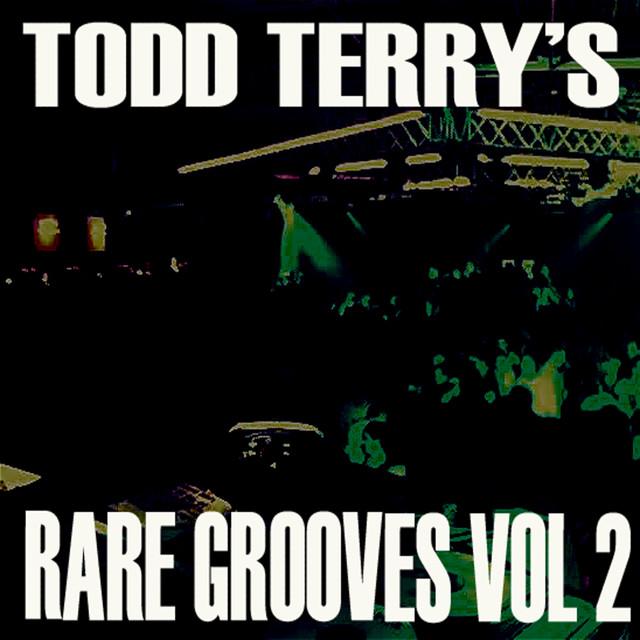 Rare Grooves, Volume II