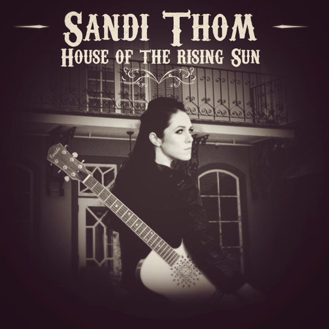 House of the rising sun by sandi thom on spotify for 90s house music albums