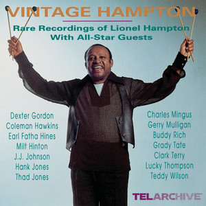 Vintage Hampton album