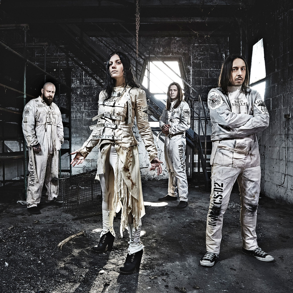 Lacuna Coil tickets and 2017 tour dates