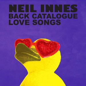 Neil Innes Back Catalogue - Love Songs album