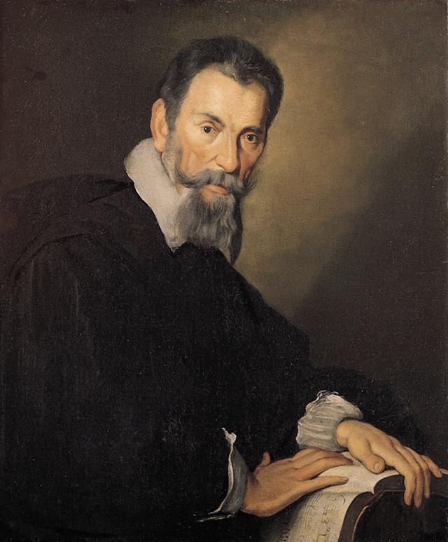 Claudio Monteverdi profile picture