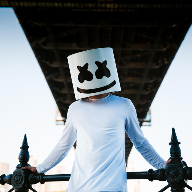 Marshmello tickets and 2018 tour dates