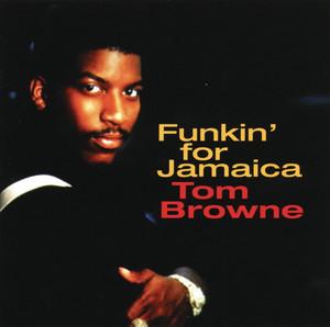 Funkin' for Jamaica album