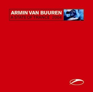 A State of Trance 2004 (The Full Versions) Albumcover