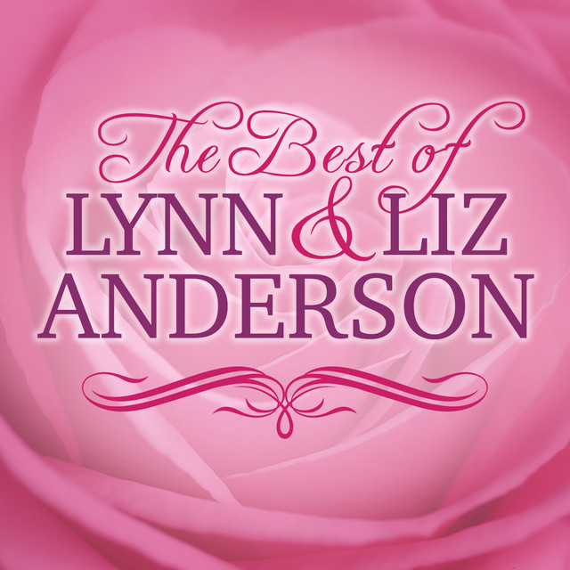 Lynn Anderson and Liz Anderson The Best of Lynn and Liz Anderson album cover
