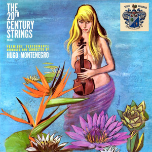 The 20th Century Strings