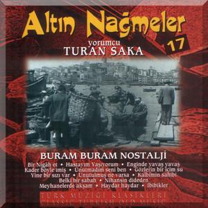 Turan Saka